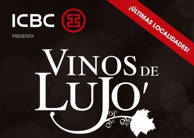 vinos de lujo