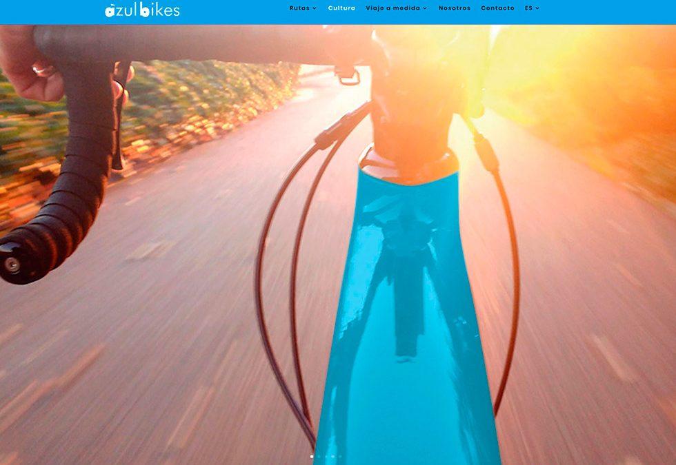azul bikes